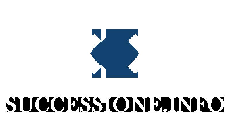 Successione.info | Pratiche di successione online e consulenza successioni